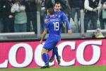 Juventus, sette gol al Parma Cade la Lazio a Empoli