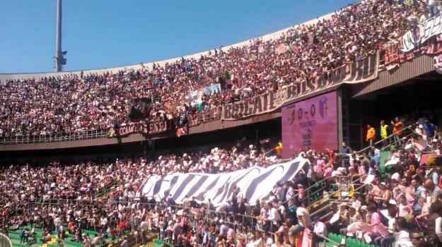 Calcio, Palermo, verona, Palermo, Domani in Edicola