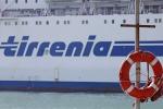 Tirrenia, al via il collegamento Genova-Livorno-Catania-Malta