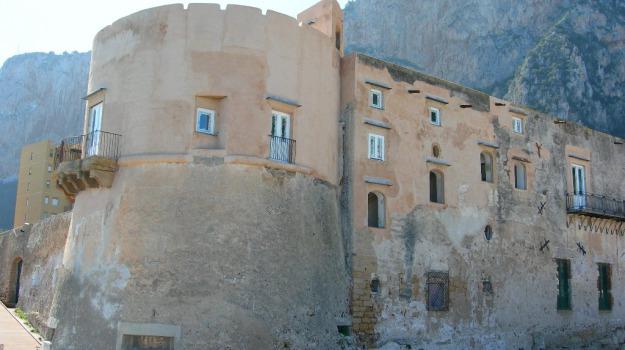 beni, bordonaro, culturali, sequestro, tonnara, Palermo, Cronaca