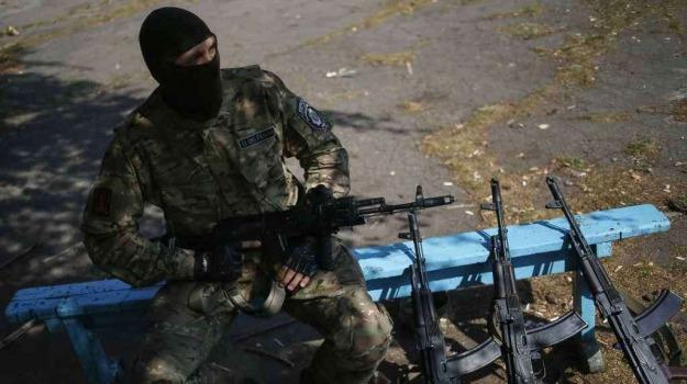 separatisti, uccisi civili, Ucraina, Sicilia, Mondo