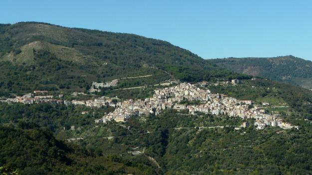 consigliere comunale, intimidazione, ucria, Messina, Cronaca