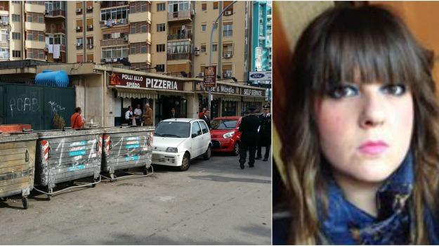 Valentina Pilato, Palermo, Cronaca