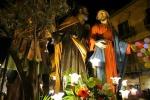 Caltanissetta, restaurata la sacra urna