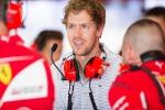 """Vettel: """"Schumi me l'aveva detto, la Ferrari è un sogno"""""""