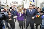 Romania al voto per eleggere il presidente: favorito Ponta