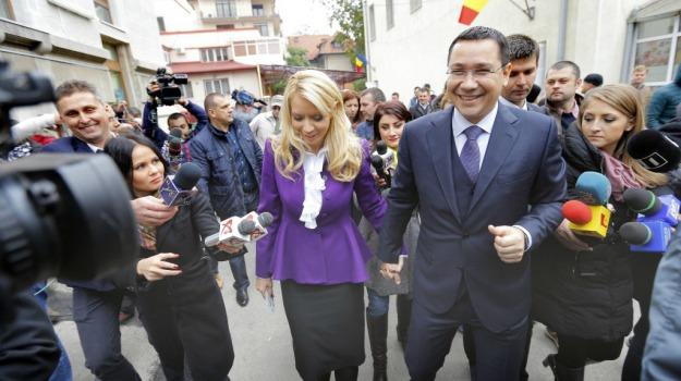 elezioni, presidenziali, Romania, Sicilia, Mondo