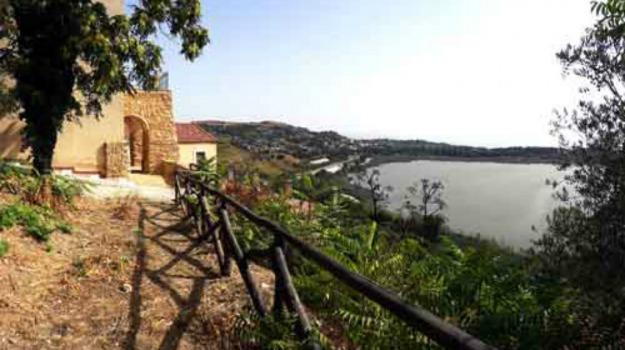 lago pergusa, riserva, villa zagaria, Enna, Cultura