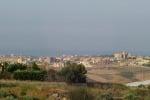 Villaggio Mosè, bonificata discarica abusiva