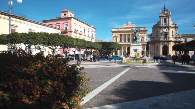 dramma sacro, Vittoria, Ragusa, Cultura