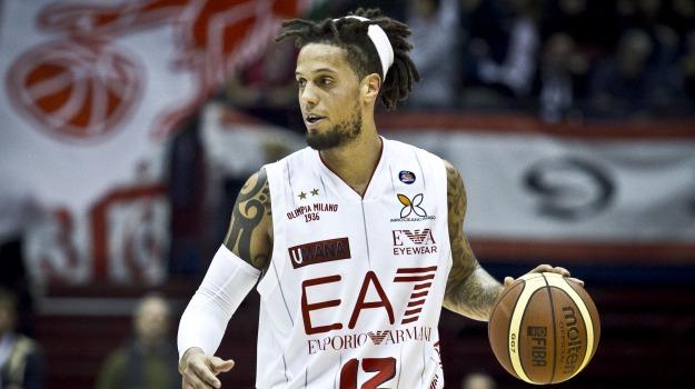 basket, nazionale, Daniel Hackett, Sicilia, Sport
