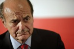 """Referendum, Bersani in Sicilia per il """"no"""": tappe a Ragusa, Siracusa e Palermo"""