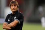 14 agosto: Antonio Conte è il nuovo ct della Nazionale