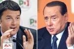 """Fisco, Renzi blocca la riforma: """"Nessuno scambio politico-giudiziario con Berlusconi"""""""