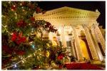 L'atmosfera natalizia avvolge Palermo: le luminarie in giro per la città