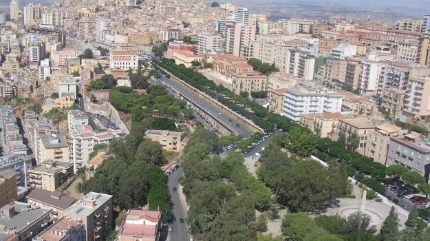 centro storico agrigento, Agrigento, Cronaca
