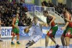 Impresa a Torino: Fortitudo Agrigento si aggiudica gara-2 della finale
