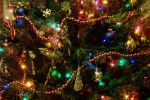L'albero di Natale? Meglio con luci a Led: i consigli di Greenpeace