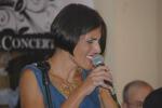 Sassofono e canto: sul palco a Palermo c'è Alessandra Mirabella