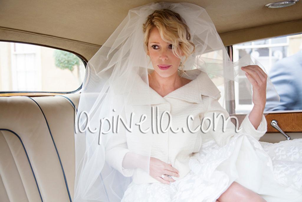 Alessia Marcuzzi regala ai fan gli scatti del suo matrimonio con Paolo  vi  racconto com è andata - Foto - Giornale di Sicilia 625a354d6b6
