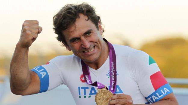 formula uno, Alex Zanardi, Sicilia, Sport
