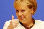 """In Germania incassa la fiducia di Berlino: """"Impressionati dalle riforme"""""""