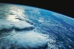 Disastri naturali visti dallo spazio con la connessione laser