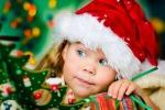 Dai giochi all'umore, ecco i dieci consigli per un Natale a misura di bambino