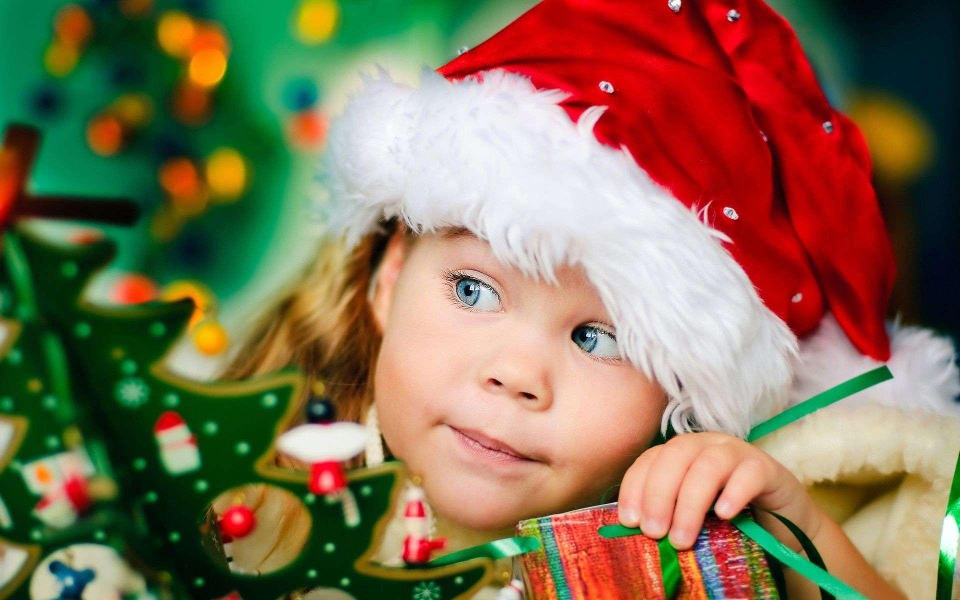 Natale Bambini.Dai Giochi All Umore Ecco I Dieci Consigli Per Un Natale A
