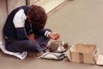 Povertà: Catania, Palermo e Messina tra le quattro città italiane con più famiglie disagiate