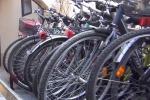 A Favignana via al Bimbimbici: tutti a scuola in bicicletta
