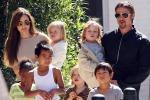 Brad Pitt e Angelina Jolie, pronti per una nuova adozione: accoglieremo un bimbo siriano di due anni - Foto