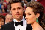 Brad Pitt e Angelina Jolie: niente tatuaggi per i nostri figli - Foto