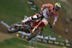 Motocross, nono titolo mondiale per Tony Cairoli