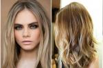 Per i capelli ecco le contaminazioni di colori
