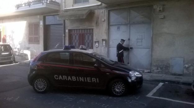 arresto, carabinieri, droga, Palermo, Palermo, Cronaca