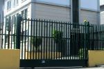 Calci, morsi e pugni nel carcere di Messina: detenuto calabrese aggredisce 3 agenti