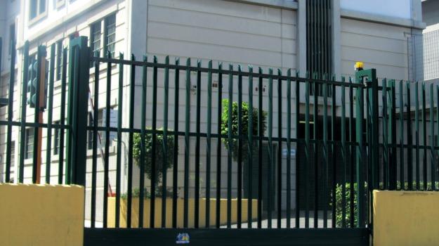 carcere, evasione, Messina, Cronaca