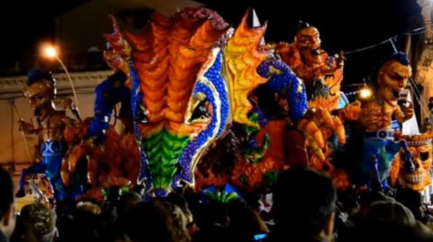 acireale, carnevale, carri, Catania, Cultura