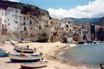 Turismo a Cefalù, boom di presenze nel 2014