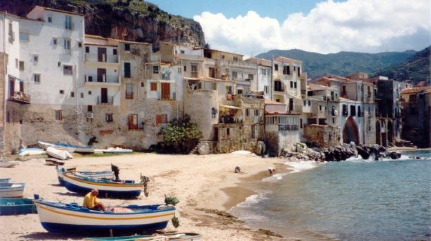 abusivismo, lido, lungomare, spiaggia, Palermo, Cronaca