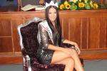 Clarissa Marchese è rientrata a Ribera: per Miss Italia trionfo negli Usa