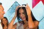 La Miss Italia siciliana conquista il Canada e New York, incontrerà il sindaco
