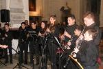 Aspettando Natale, studenti in concerto: tripudio ed emozione a Trapani - Foto