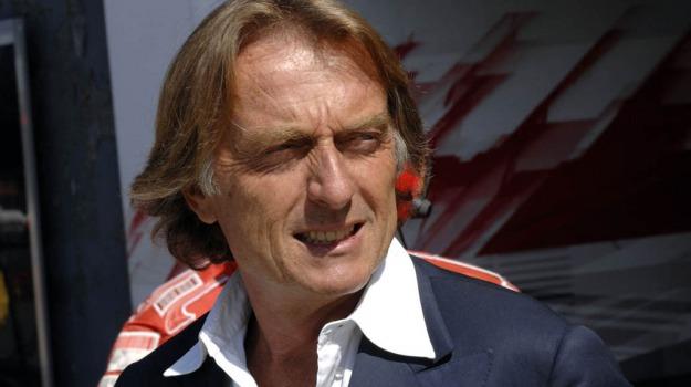 Olimpiadi 2024, Luca Cordero di Montezemolo, Sicilia, Sport