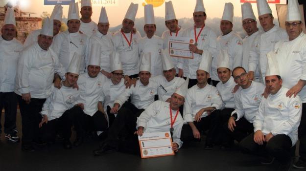 alimentazione, chef, cibo, concorso, premio, Palermo, Società