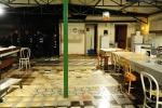 Mafia a Palermo, quadri e marmi nel nascondiglio del clan Galatolo
