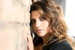 Ragusa, Deborah Iurato: «Che bello cantare... a casa»