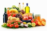 Salvi i grassi saturi, la Gran Bretagna si inchina alla dieta mediterranea