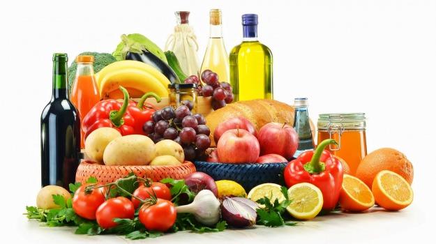 dieta, mediterranea, salute, vita, Sicilia, Vita